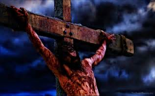 Wallpapers Crucifixion Related Pictures The Of Jesus Christ On Cros
