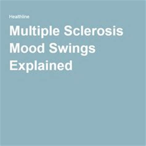 1000 images about multiple sclerosis on pinterest