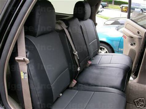 2002 chevy silverado front seat covers chevy silverado 1999 2002 iggee s leather custom seat
