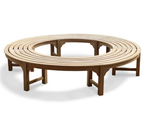 rounded bench seating circular tree seat benches