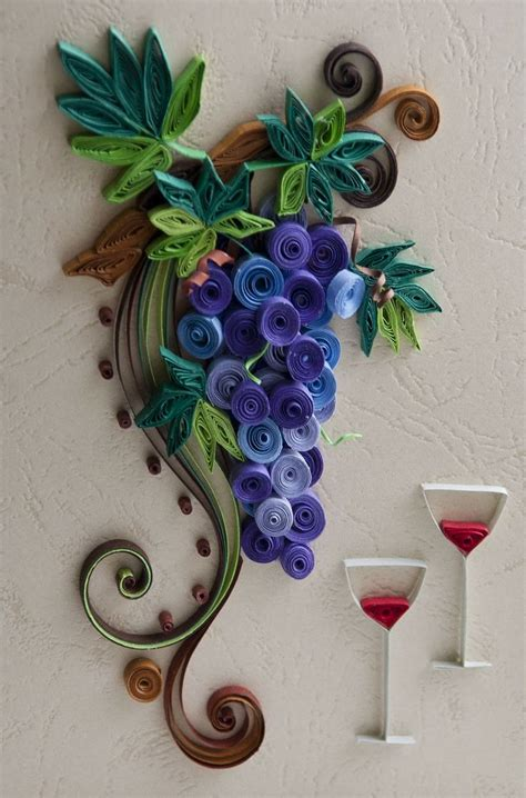 Beautiful Paper Craft - the most beautiful quilling i ve seen how i