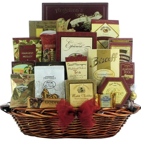 holiday extravaganza gourmet gift baskets for all occasions