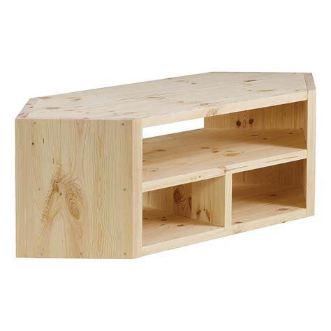 fabriquer un canapé d angle meuble tv bois metal meuble et d 233 co