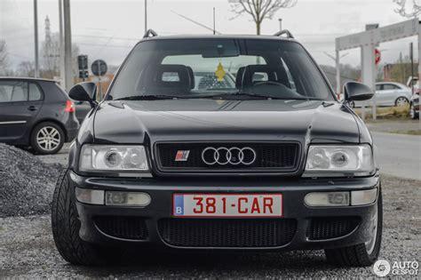Audi RS2 Avant - 11 April 2015 - Autogespot Audi Rs2 Wertanlage