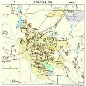 americus map 1302116