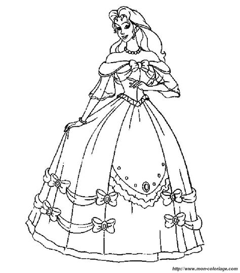 coloring pages of prom dresses coloring sissi page with a beautiful prom dress