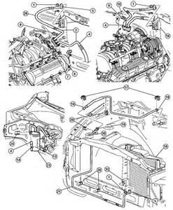 2004 Dodge Ram 2500 Parts Plumbing Air Conditioning