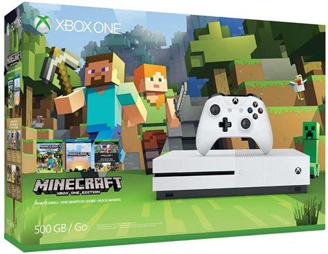 Xbox One Minecraft xbox one minecraft bundle for 249 a buck a buck
