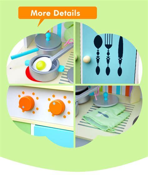 Multi Kitchen Set multi colour wooden kitchen set sales