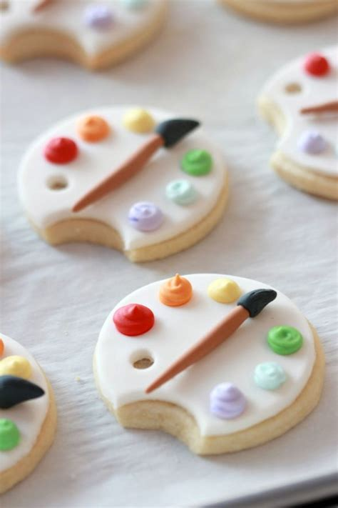 how to decorate cookies how to cover cookies with fondant palette cookie