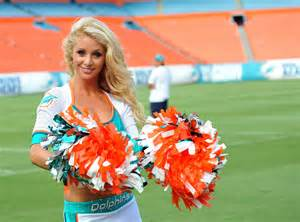 Miami dolphins cheerleader photo of the day 8 23 2013