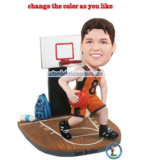 bobblehead basketball custom basketball bobblehead