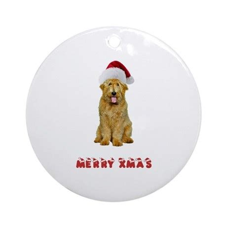 goldendoodle ornament goldendoodle ornament by cafepets