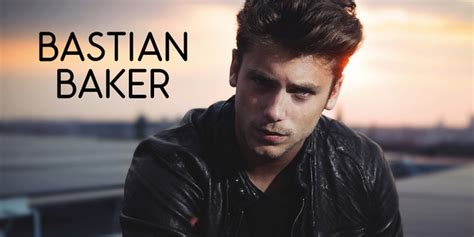 bastian baker the road here are the 8 acts performing on the bandwagon stage at