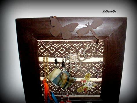 Handmade Jewelry Displays Ideas - my handmade jewelry display ideas