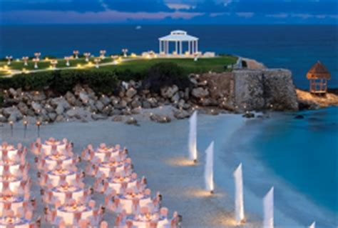 dreams cancun resort wedding packages mexico