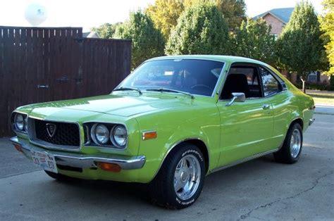 mazda rx3 for sale canada no reserve clean 1972 mazda rx 3