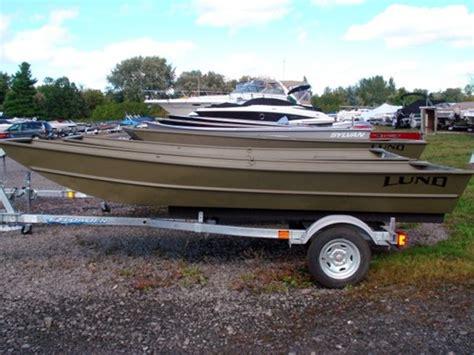 lund jon boats lund jon boats all 2016 new boat for sale in kemptville