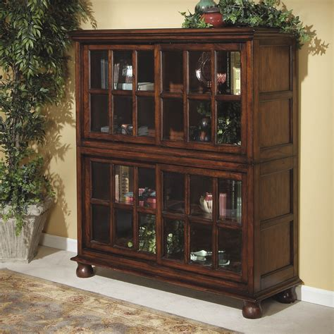 tall bookcase with glass doors best tall bookcase with glass doors doherty house