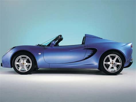 2000 lotus elise 2000 lotus elise 111s lotus supercars net
