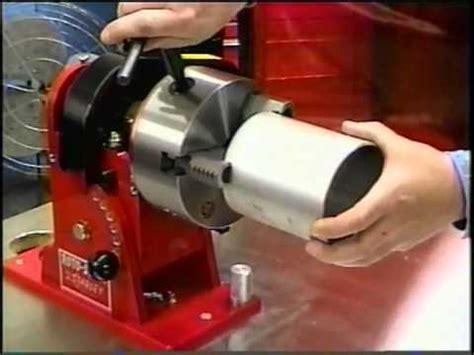 roto rotary welding positioner