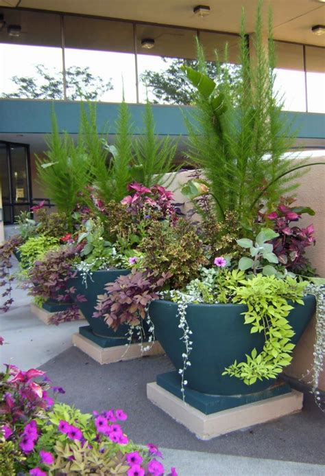 unique container gardening ideas 30 unique garden design ideas