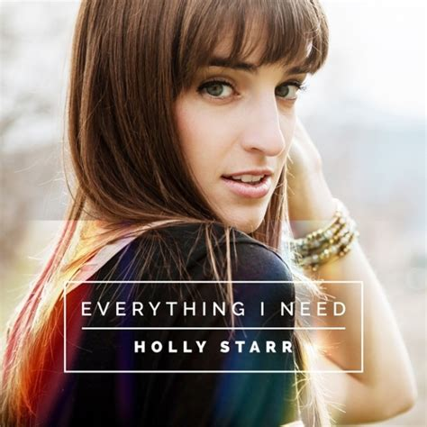 holly stars holly starr talks about her upcoming marriage new album