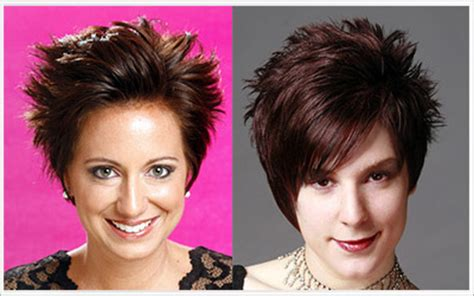 hairstyles for short hair with height on top hairstyles for height thehairstyler com
