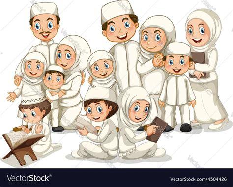 menjadi teladan  membentuk karakter anak voa islamcom