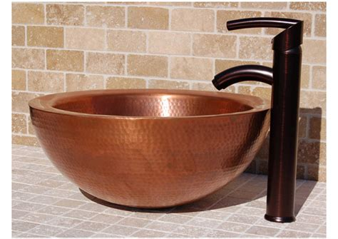 How To Install Vessel Sink how to install a vessel sink article