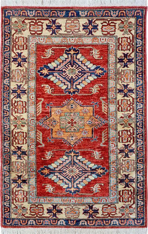 Afshar Rug by 3x4 Oriental Rug Ehsani Fine Rugs