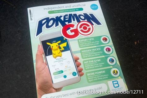 Complete Guide Go Guidepokemon Murah book review the complete guide to go parka blogs