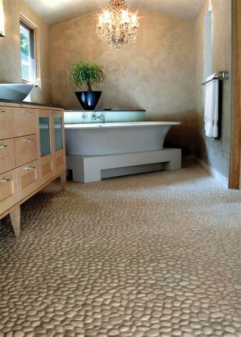 river rock bathroom floor 25 best ideas about river rock bathroom on pinterest river stone shower pebble