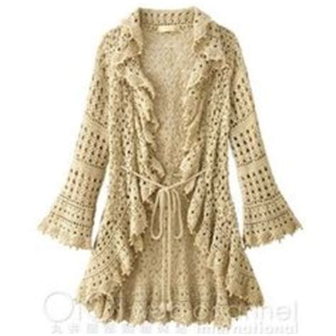 crosia jacket design 1000 images about crochet sweaters frocks on pinterest