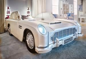 Vintage Toddler Car Bed Bond Style Vintage Car Bed For At Dragons Of
