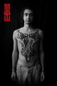 blind has tattoos all 1000 images about borneo tattoos design on