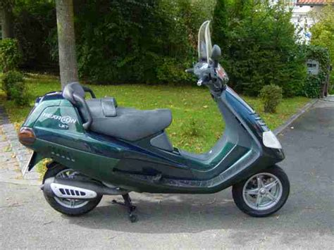 Motorroller Piaggio Gebraucht Kaufen by Motorroller Piaggio Hexagon 180 Bestes Angebot Piaggio