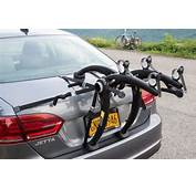 The Best Bike Racks And Carriers For Cars Trucks