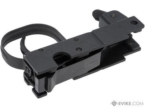 Aim Top aim top svd complete trigger box assembly for