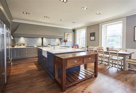 bespoke kitchens barnes of ashburton ltd