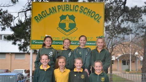School 19 Raglan raglan runners raring to go at olympic park western advocate