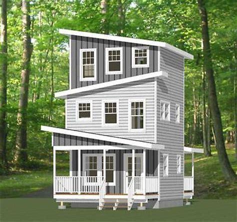 16x30 tiny house 16x30h11 901 sq ft excellent floor plans 16x16 tiny house 671 sq ft pdf floorplan model 22d