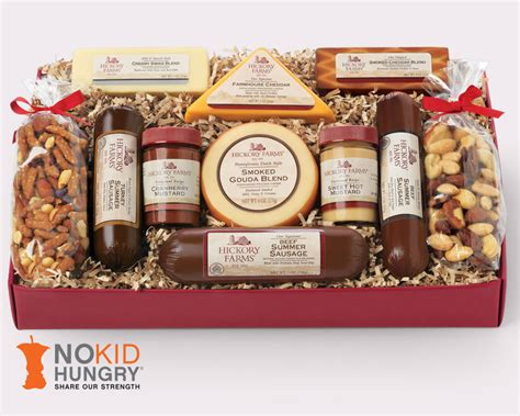 hickory farms a holiday tradition giveaway it s