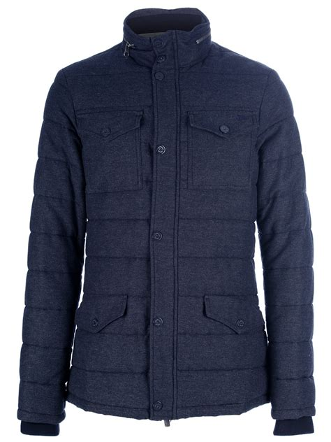 Boggi Quilted Jacket by Quilted Jackets Page 7