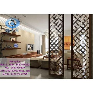 home colorful decorative glass partition wall global sources golden decorative stainless steel room divider screens