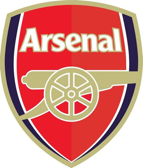 arsenal football club 17 best images about arsenal team crests on pinterest