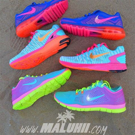 best 25 neon running shoes ideas on