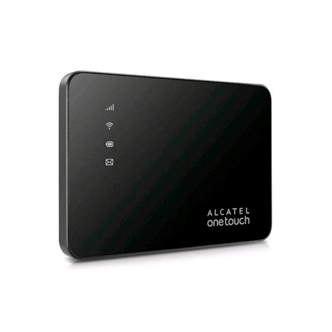 Router Alcatel alcatel one touch link y858 review 4g lte mall