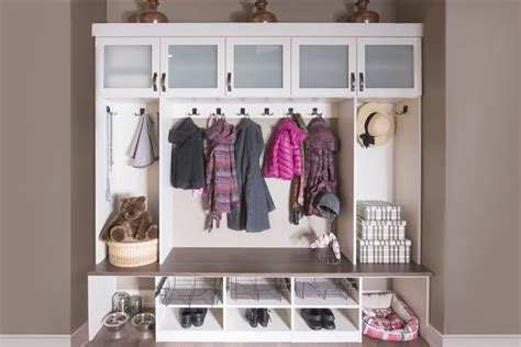 laundry mudroom closet works mudroom and laundry room cabinets and storage