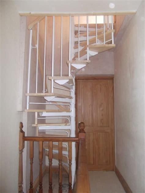 spiral stairs loft conversion studio design gallery